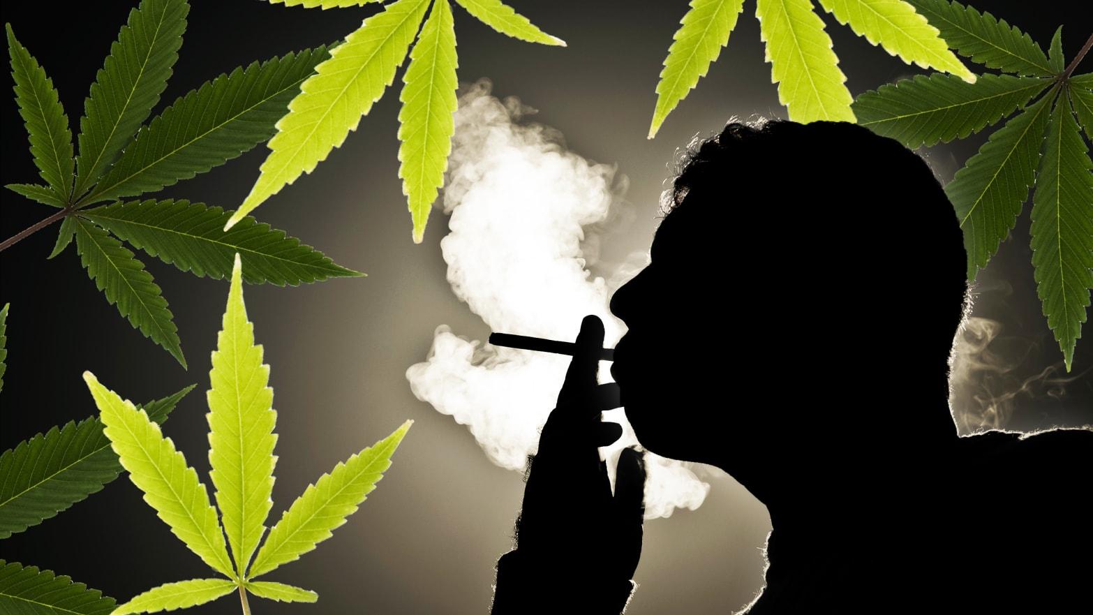 Understanding Marijuana Addiction