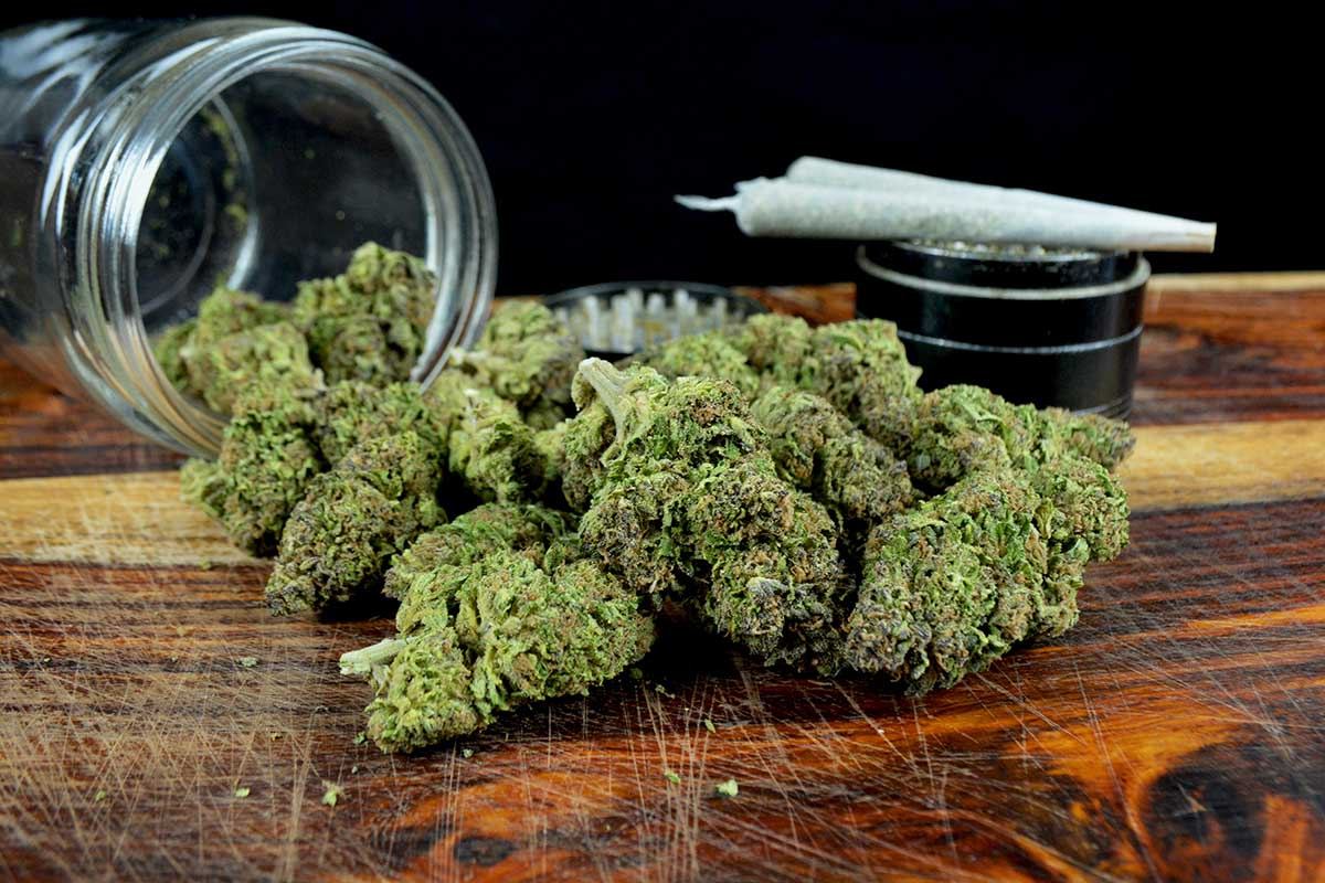 The Question Drug Known as Marijuana